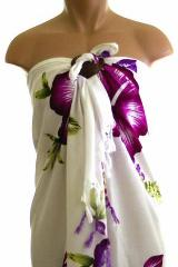 Hibiscus Sarongs